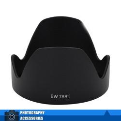 Lens hood EW-78BII cho ống kính Canon EF 28-135mm f:3.5-5.6
