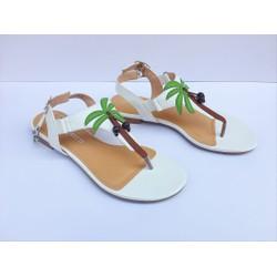 Giày Sandal Zanotti quai kẹp