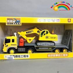 Xe oto vận tải cần cẩu KTA649