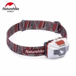 Đèn Đeo Trán Chống Nước NatureHike Loại Sạc NH00T002-D