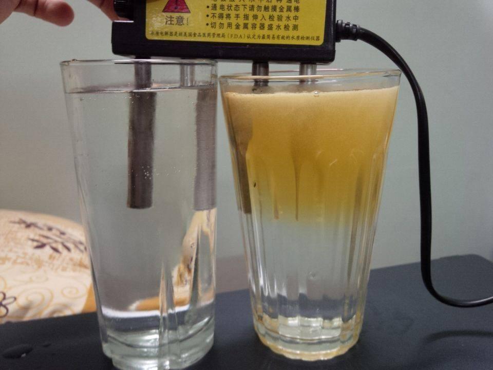 Hình ảnh Giảm giá sốc: Điện phân thử nước