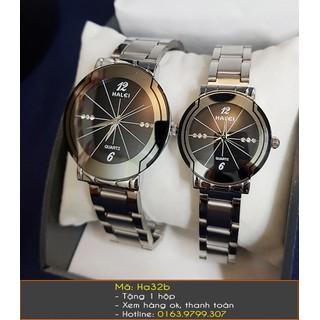 Đồng hồ cặp Halei thời trang - 135 thumbnail