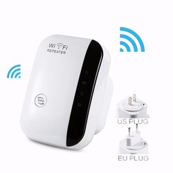 Tăng Sóng Wifi Repeater - Wireless - Thiết bị thu và phát sóng wifi cực mạnh