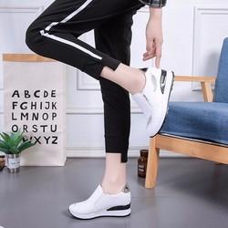 Giày nữ tăng chiều cao