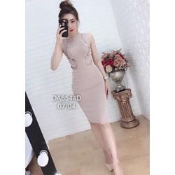 Đầm body len cực Xinh