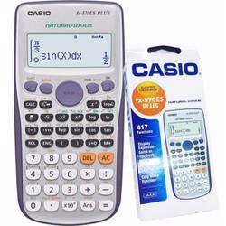 SIÊU RẺ-MÁY TÍNH CASIO- FX-570ES PLUS