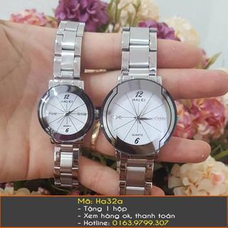 Đồng hồ cặp Halei thời trang - 134 thumbnail