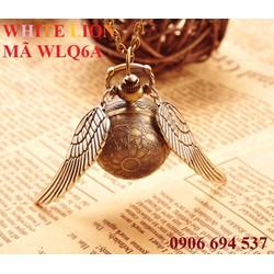 Đồng hồ quả quýt Hary porter- đồng hồ bỏ túi - mã WLQ6A