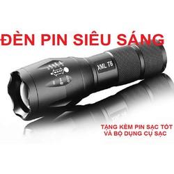 Đèn pin đèn pin đèn pin