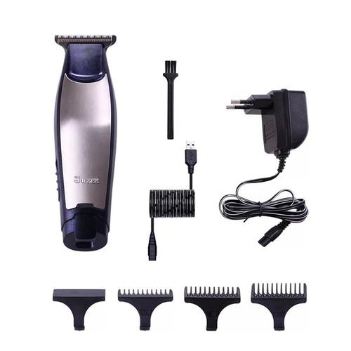 Tông đơ cạo viền chuyên nghiệp surker 5801 cắt cực sát và nét dành cho thợ tóc