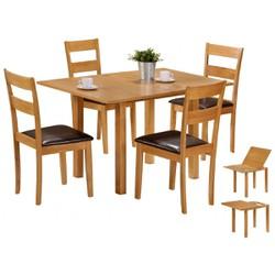 bộ bàn ăn với giá hấp dẫn
