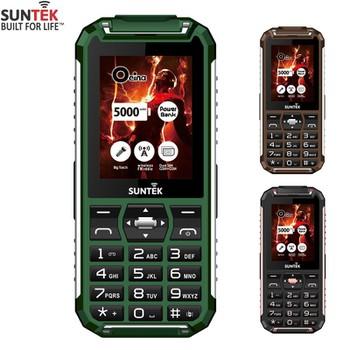 Điện thoại SUNTEK X68 + Kiêm PIN sạc dự phòng