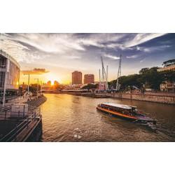 River Cruise Singapore Người Lớn