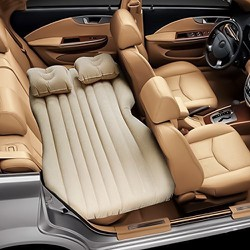 Đệm hơi ô tô chính hãng Matress car, hàng chất lượng giá siêu tốt