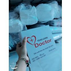 Bao cao su Young lovers doctor bộ 15 cái cho gia đình giá rẻ tốt nhất
