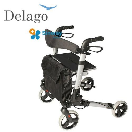 [Delago] Xe bộ hành Dosing No65 bán chạy tại thị trường Mỹ - 5519361 , 9273062 , 15_9273062 , 2990000 , Delago-Xe-bo-hanh-Dosing-No65-ban-chay-tai-thi-truong-My-15_9273062 , sendo.vn , [Delago] Xe bộ hành Dosing No65 bán chạy tại thị trường Mỹ