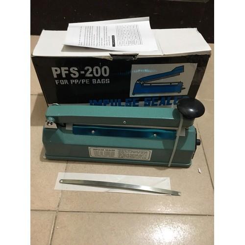 máy hàn miệng túi 20cm -8mm - 5521191 , 9277640 , 15_9277640 , 450000 , may-han-mieng-tui-20cm-8mm-15_9277640 , sendo.vn , máy hàn miệng túi 20cm -8mm