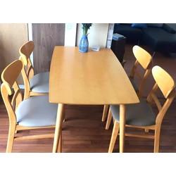 chuyên sản xuất bàn ghế nhà hàng bàn ghế cafe