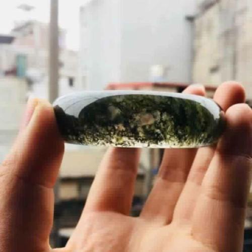 Mã não rêu - băng Ngọc thủy tảo