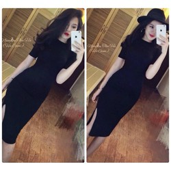 Đầm body hotgirl