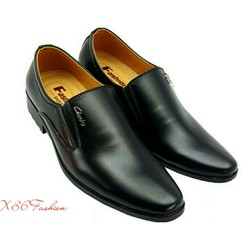 Giày tây nam PQ01
