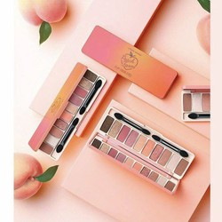 Bảng phấn mắt Etude House Play Color Eyes Peach Farm