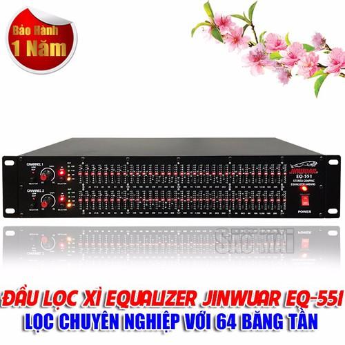 Đầu lọc xì 64 cần gạt equalizer jinwuar eq 551-  jarguar eq551 có video test - 17789351 , 9553429 , 15_9553429 , 1420000 , Dau-loc-xi-64-can-gat-equalizer-jinwuar-eq-551-jarguar-eq551-co-video-test-15_9553429 , sendo.vn , Đầu lọc xì 64 cần gạt equalizer jinwuar eq 551-  jarguar eq551 có video test