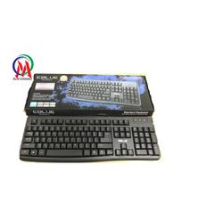 Bàn phím game EBLU 045BK