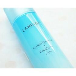 Sữa dưỡng da Laneig.e Emulsion Light cho da thành mát