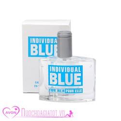 NƯỚC HOA NỮ AVON BLUE POUR ELLE FOR HER 50ML
