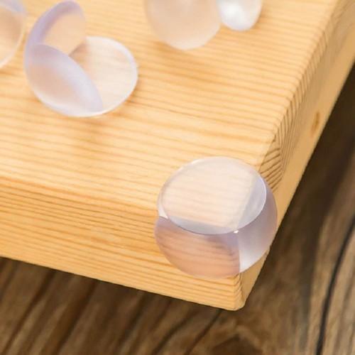 Bộ 4 miếng silicon bọc cạnh bàn - 5719818 , 9687046 , 15_9687046 , 52000 , Bo-4-mieng-silicon-boc-canh-ban-15_9687046 , sendo.vn , Bộ 4 miếng silicon bọc cạnh bàn