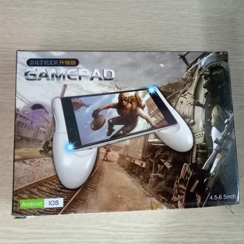 GamePad Tay cầm kẹp điện thoại chơi game tiện lợi - 5716632 , 9680583 , 15_9680583 , 57000 , GamePad-Tay-cam-kep-dien-thoai-choi-game-tien-loi-15_9680583 , sendo.vn , GamePad Tay cầm kẹp điện thoại chơi game tiện lợi