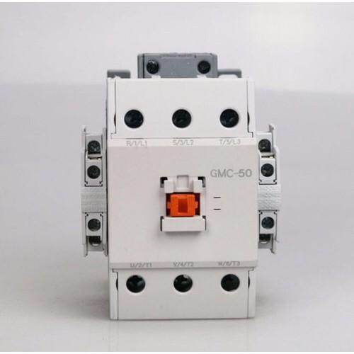 Khởi động từ GMC 50A - coil 220V