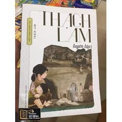 Sách - Thạch Lam tuyển tập