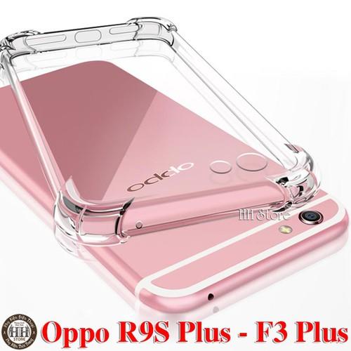Ốp lưng chống sốc Oppo R9S Plus - Ốp Oppo F3 Plus - 5720343 , 9687857 , 15_9687857 , 38000 , Op-lung-chong-soc-Oppo-R9S-Plus-Op-Oppo-F3-Plus-15_9687857 , sendo.vn , Ốp lưng chống sốc Oppo R9S Plus - Ốp Oppo F3 Plus