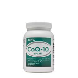 TPCN Hỗ trợ tim mạch GNC CoQ-10  400 mg chai 60 viên