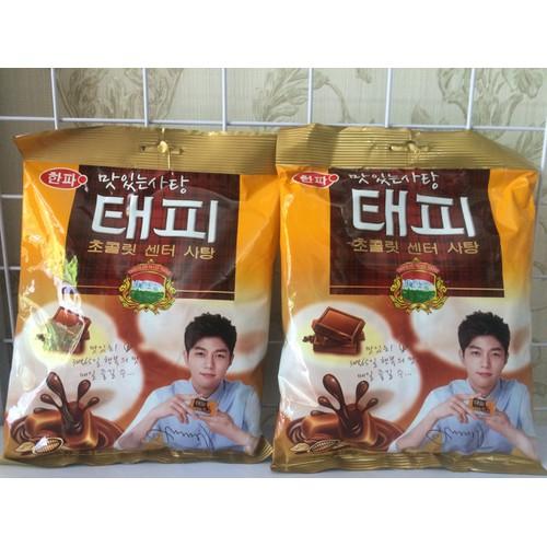 Kẹo cafe Hàn Quốc 160g