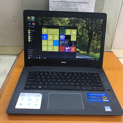 Dell Vostro 14-5459 Intel Core i3-6100U 2.3GHz, 4GB RAM, 500GB HDD