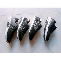 Giày thể thao Nam Các loại có sẵn Hình thật