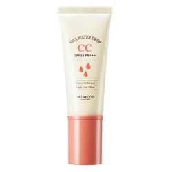 Kem nền 3 chức năng Skinfood Vita Water Drop CC Cream SPF35 PA+++ 30g