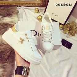 Giày Độn Đế Nữ Tăng chiều Cao Thời trang cao cấp