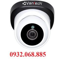 Camera Dome 3 in 1 VANTECH VP-2224A,T,C