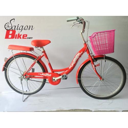 Xe đạp ASM 24 inch đỏ - 5714592 , 9677035 , 15_9677035 , 1790000 , Xe-dap-ASM-24-inch-do-15_9677035 , sendo.vn , Xe đạp ASM 24 inch đỏ