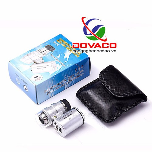 Kính lúp mini 60X  V1 - 5720950 , 9689430 , 15_9689430 , 178000 , Kinh-lup-mini-60X-V1-15_9689430 , sendo.vn , Kính lúp mini 60X  V1