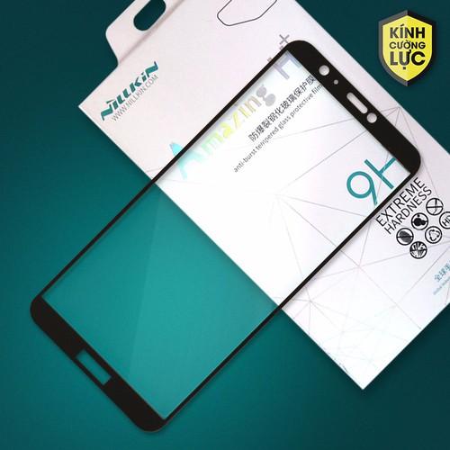 Kính cường lực Huawei Enjoy 7s Full Nillkin đen - 5717608 , 9682609 , 15_9682609 , 85000 , Kinh-cuong-luc-Huawei-Enjoy-7s-Full-Nillkin-den-15_9682609 , sendo.vn , Kính cường lực Huawei Enjoy 7s Full Nillkin đen
