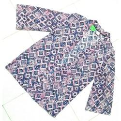 Áo khoác Kimono
