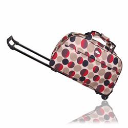 Túi kéo du lịch có tay xách