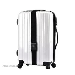 dây đai bảo vệ vali khi đi du lịch