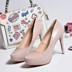 Giày cao gót 12cm MERLY