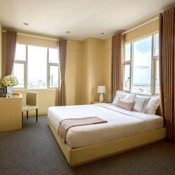 Vĩnh Trung Plaza 4 Đà Nẵng - Căn hộ 2 phòng ngủ 2N1Đ
